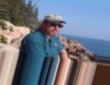 single man in Concord, New Hampshire